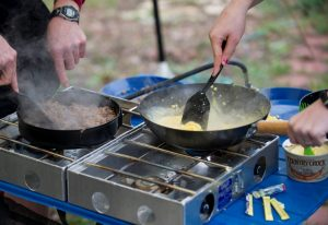 The Best Camping Stove for Family in 2019
