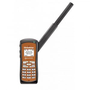 Globalstar GSP-1700 Satellite Phone
