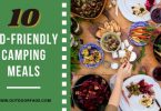 kid friendly camping meals