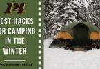 14 Best Hacks for Camping in the Winter