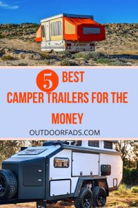 The Best Camper Trailer for the Money