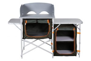 8 Best Camping Kitchens