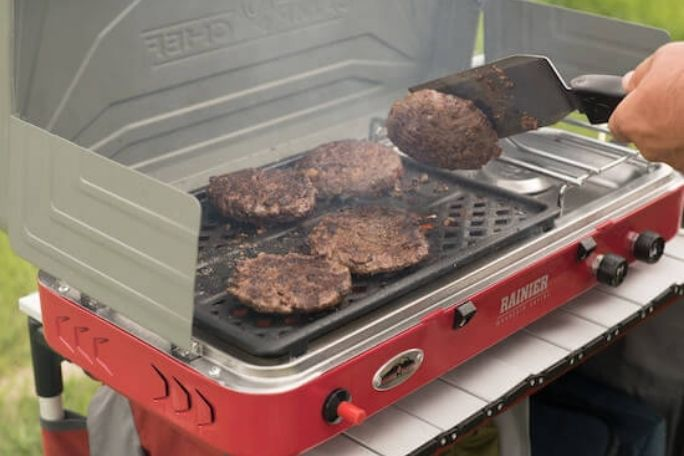 6 Camp Kitchen Tips for Effective Cooking While Camping
